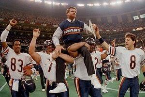 Happy Birthday Mike Ditka Da Coach