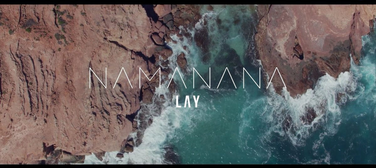 #LAY03NAMANANA