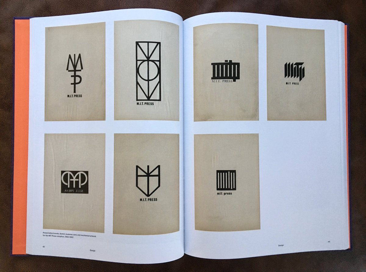 """test Twitter Media - One year ago we celebrated Muriel Cooper at the @medialab. She was the first design director of the MIT Press and created our infamous colophon. Learn more about her life/work in the beautiful book """"Muriel Cooper"""" by David Reinfurt & Robert Wiesenberger https://t.co/aM9F7p0Iia https://t.co/MOqfDvBdIL"""