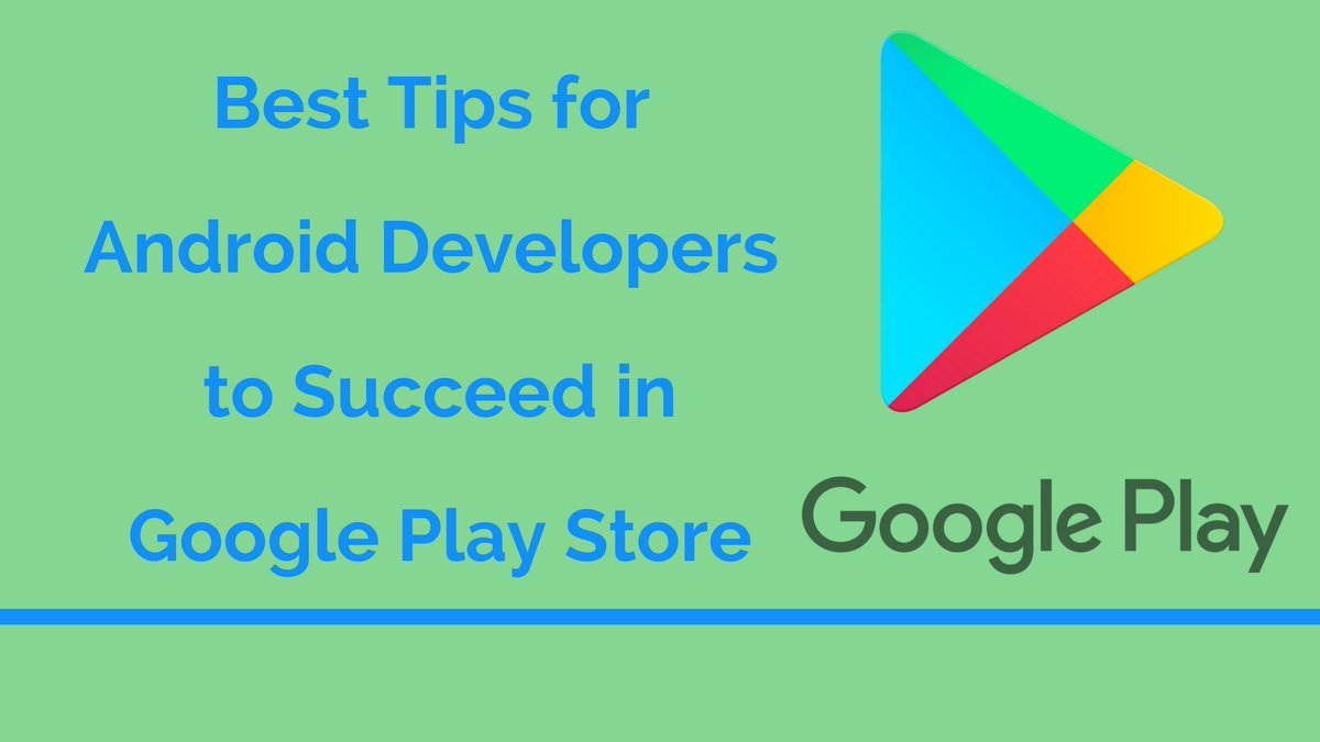 test Twitter Media - Tips for Android Developers to Succeed in Google Play Store https://t.co/AFiHvQvQyM https://t.co/UcBVaOPEIQ