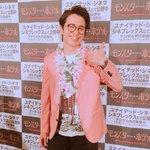 藤森慎吾(オリエンタルラジオ)