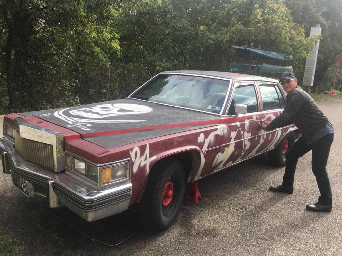 I got a new car!! Hanx. https://t.co/uSsjOEZMuq