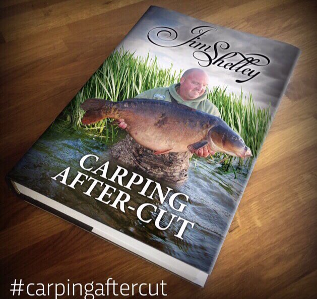 The next instalment #book3 #Carpingaftercut  https://t.co/hGR476gWuR #carpfishing https://t.co/Hf6H3