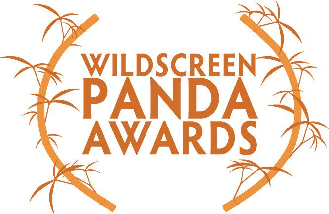 Proud to be supporting the #EmergingTalent award at tonight's #PandaAwards - good luck to all the nominees @LPinthefield, Mahmoud Mansouri & Karl Davies @WildscreenFest #WildscreenFest #naturalhistory #filmmaking #bristol #tvtalent https://t.co/xD5sLEUX2p
