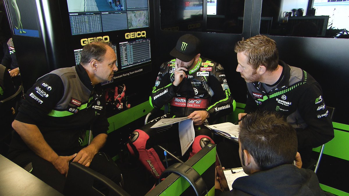 test Twitter Media - Setting up for Losail with…Marcel Duinker @TheRealTomSykes ' crew chief   #QatarWorldSBK 🇶🇦  📹VIDEO | #WorldSBK https://t.co/eDiCPpsqA0 https://t.co/tL14l4ltgb