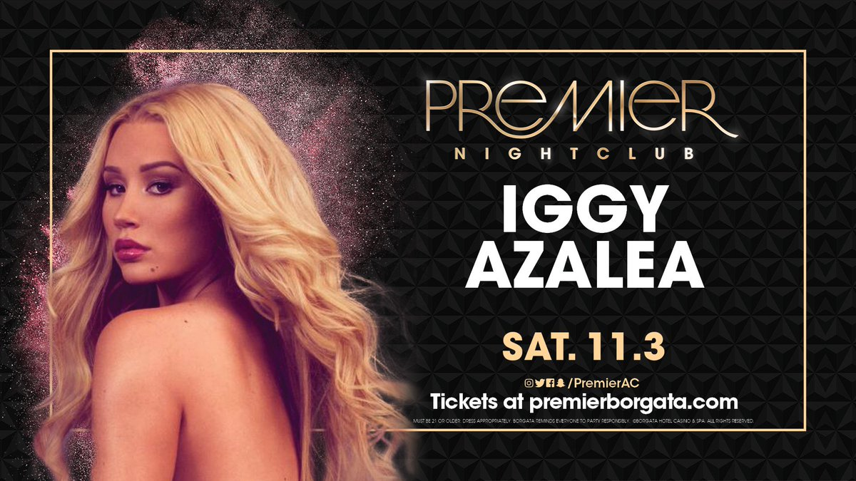 See you Nov 3rd @PremierAC! Get your tickets!!  https://t.co/oelycJVS86 https://t.co/x1T6sRoiCY