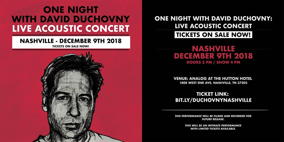 See you guys in Nashville. Tix on sale now. https://t.co/baSQypJL8E https://t.co/aMQWs5ikqN