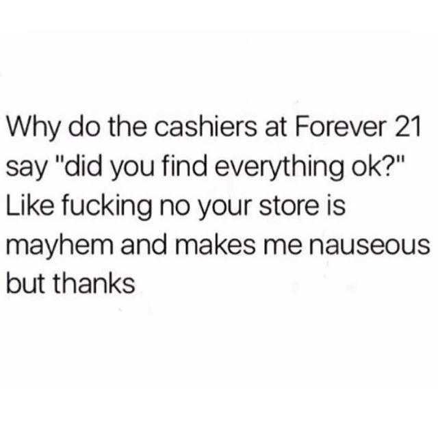 This is why I shop on Amazon. vwbFIbdtyJ M0Yj2GNWlq