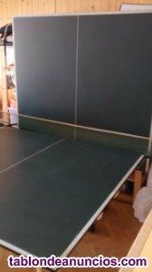 TABLÓN de ANUNCIOS de TRES CANTOS: Mesa ping pong indoor verde #madrid https://t.co/6R8wJtyltL https://t.co/46ZAYhRtF9