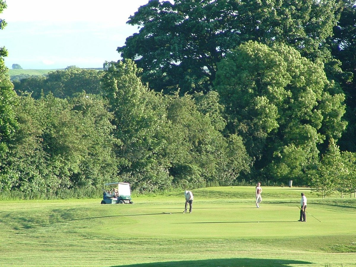 test Twitter Media - Tee times available from £17.50 per person based on a 4 Ball! Quote 4 Ball Offer on Booking Tel: 01446 781781, Opt 1. #golf https://t.co/4uPSZzWTTC