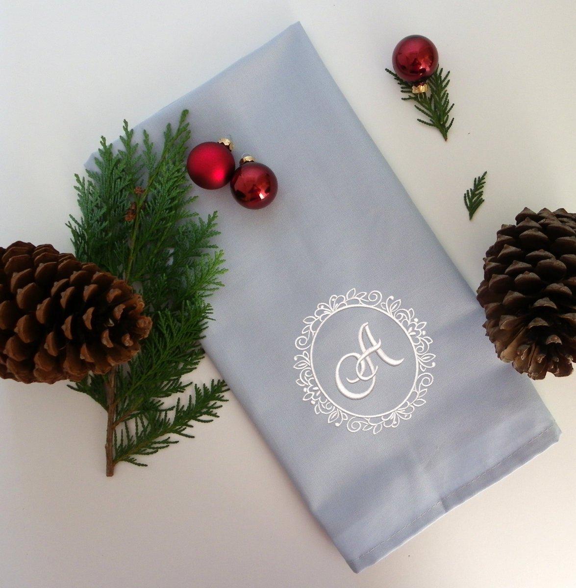 test Twitter Media - Geschirrtuch Monogramm Weihnachten bestickt individualisierbar https://t.co/01d8ftX8kh #haushaltswaren #blau #hochzeit #weihnachten #weiss #baumwolle #geschirrtuch #kuche #geschenk https://t.co/1sZxQd2BxW