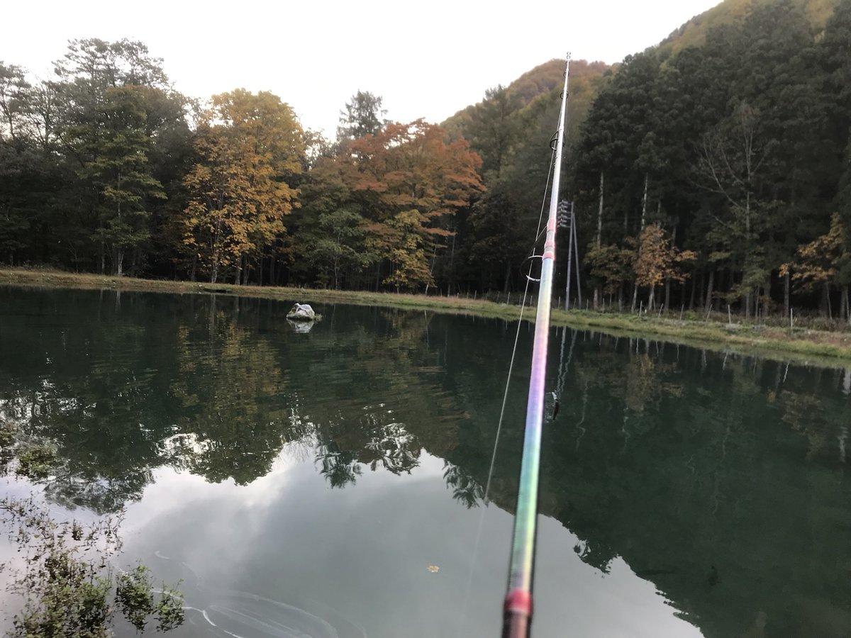 渓の翠と海の碧は 癒しの色彩。 イメージは 水中に棲む者への憧憬。 溶け込むような景色には 魚が潜む。 生命を相手にした遊びは 唯一無二。 だからこそ釣り人は 最後まで責任を負うもの。 釣りの楽しさを次世代へ。 https://t.co/R14CQa5dy6