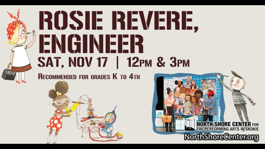 test Twitter Media - Love Rosie Revere?  Come see it live! #d30learns https://t.co/5k7IzKG0Zu