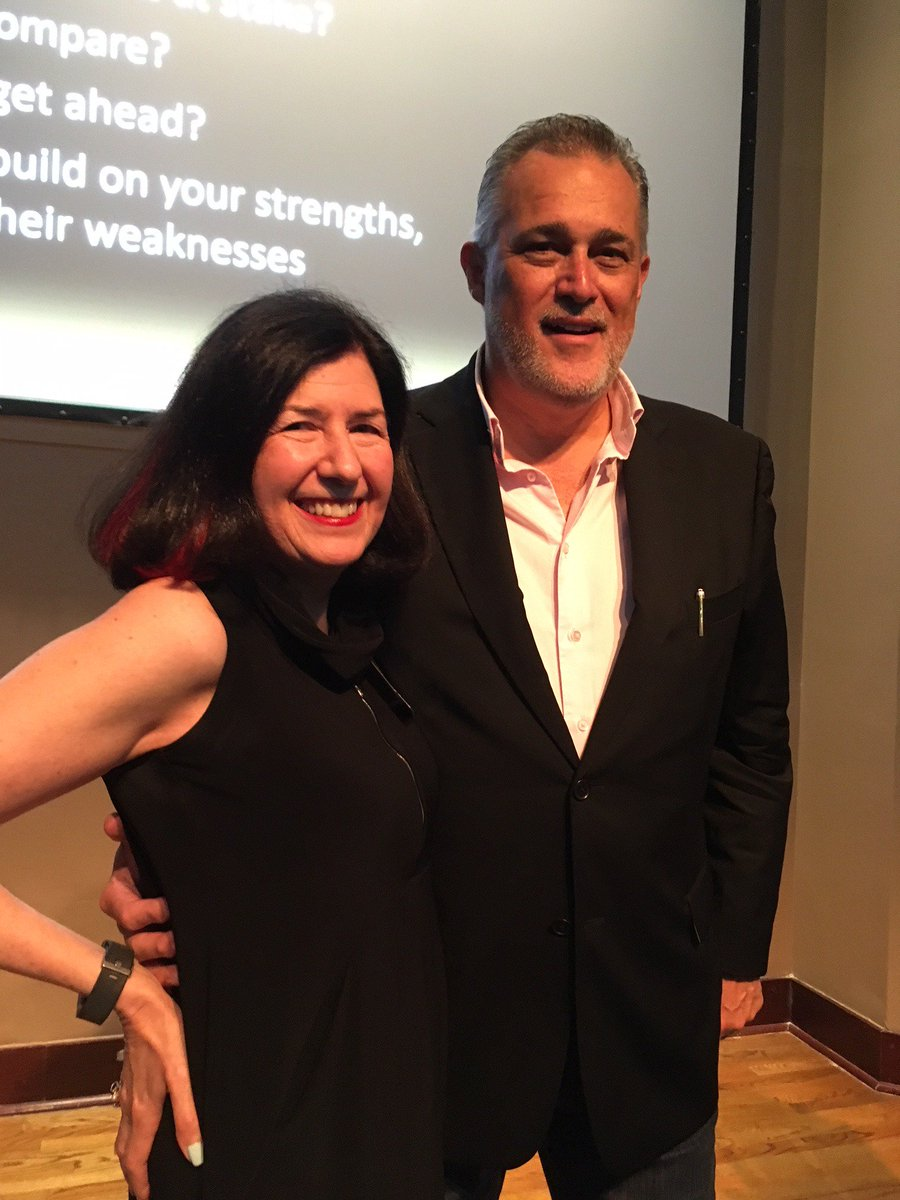 test Twitter Media - Jeffrey Hayzlett, global business celebrity, kicked off the Pittsburgh National Speakers Assn. meeting with a great presentation. Many valuable takeaways including #ThinkBig. Good advice while adapting my book, Ten Fingers Touching, into a screenplay with a feature film in mind. https://t.co/vJw2UiwbpV