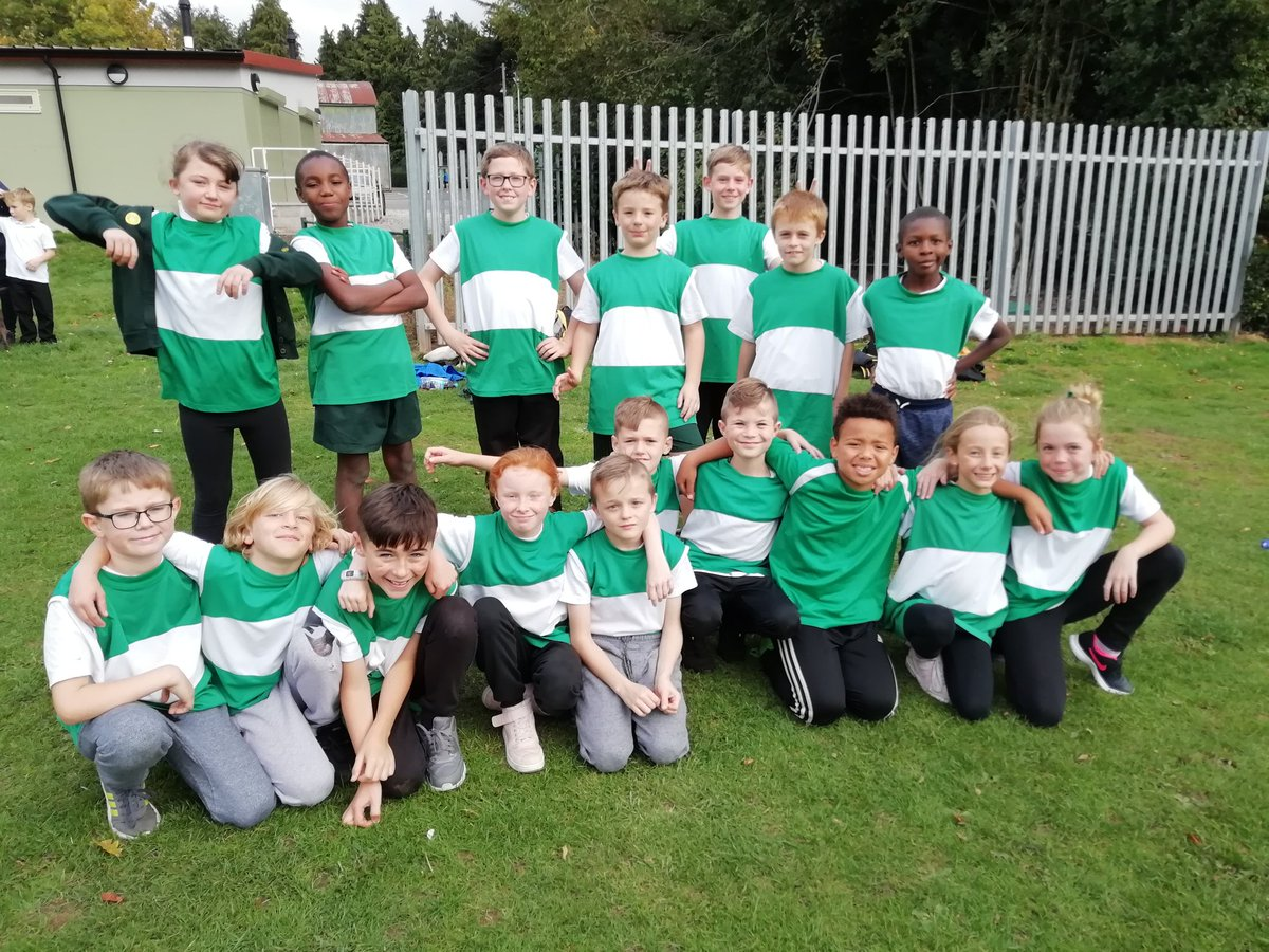 test Twitter Media - This group of brave souls ran the hills of Cofton Park yesterday, with great positions and finishes. Boys won the overall boys competition for the first time. Well done everyone. https://t.co/yEOUvYLFSP