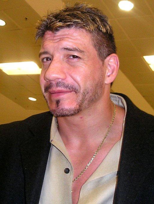 Happy 51st Birthday To Eddie Guerrero