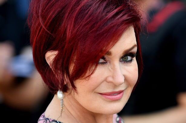 Happy Birthday, Sharon Osbourne!