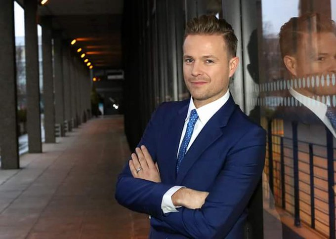Happy Birthday Nicolas Bernard James Adam Byrne Jr.!! Aka. Nicky Byrne. Love youu!!