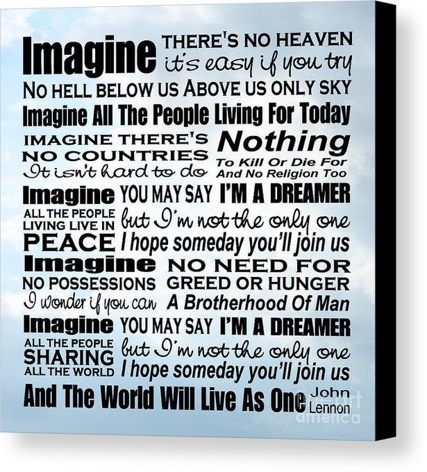 Happy Birthday Mr. John Lennon.  You are missed.