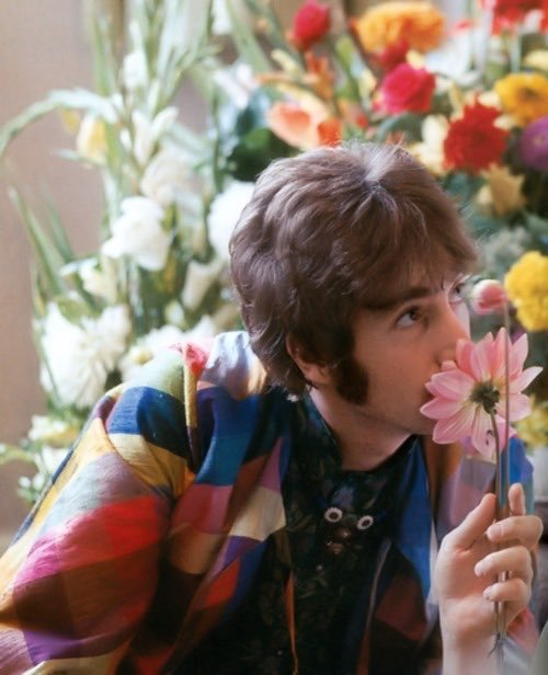 A happy birthday to John Lennon, wherever you are I hope it is filled with love, peace, & music
