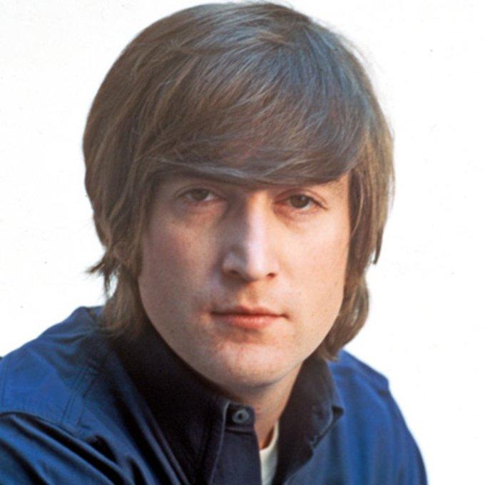Happy Birthday John Lennon.