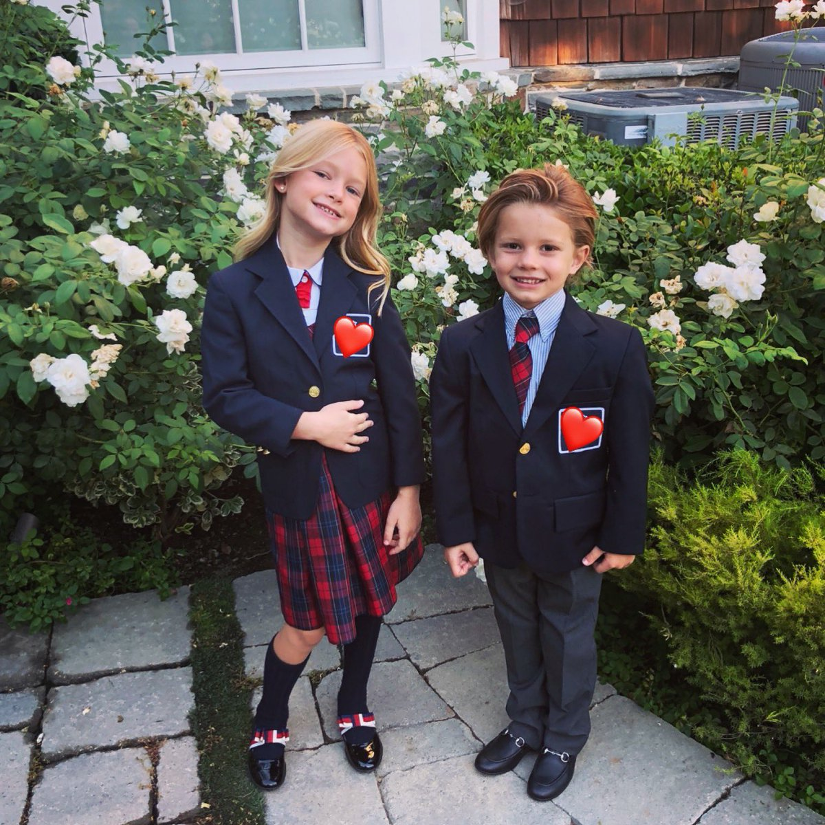 Picture Day Perfect #MAXIDREW #ACEKNUTE https://t.co/o009bZE4Rw