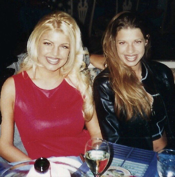 1996 Fergie & D-Ball Lip Kits coming soon #Danas40FreshAndFabulous https://t.co/lSm7HWrxjl