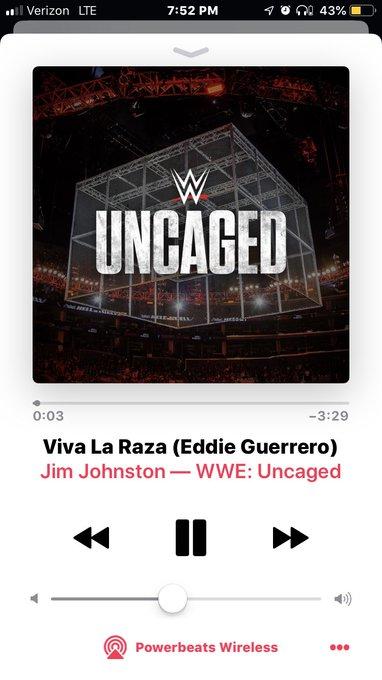 Happy birthday to the goat Eddie Guerrero