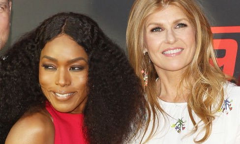 """""""We love Connie, Connie is family. She's a phenomenal actress and a delightful person, and if she has a free Tuesday, come on over and give it to us! Anytime she wants to, anytime we need her, she's there."""" —Angela Bassett on Connie Britton's possible '9-1-1' return.  #911onFOX https://t.co/1YM1EeSxQu"""