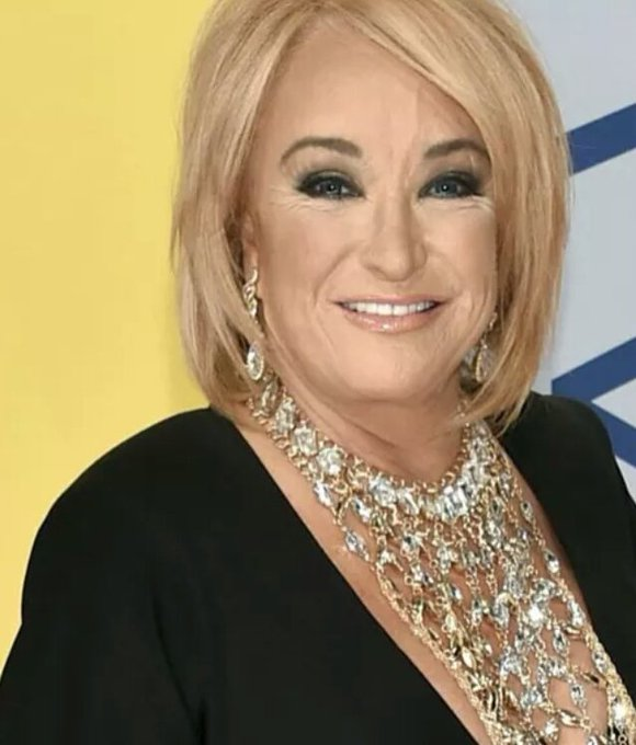 A Happy 60th Birthday to star Tanya Tucker. Three country Number 1s before she was 16!