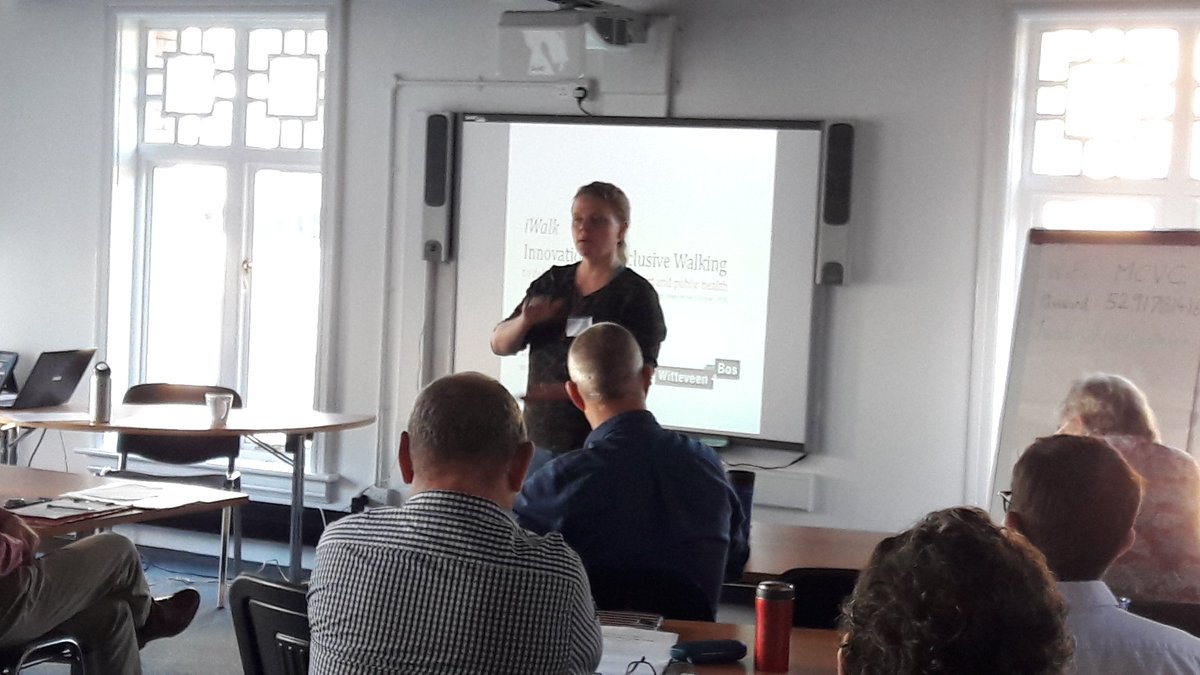 test Twitter Media - #NWATNBetterTowns Jess Read @WitteveenBos talking about ambitions for #walking https://t.co/r0hEDv3xwS
