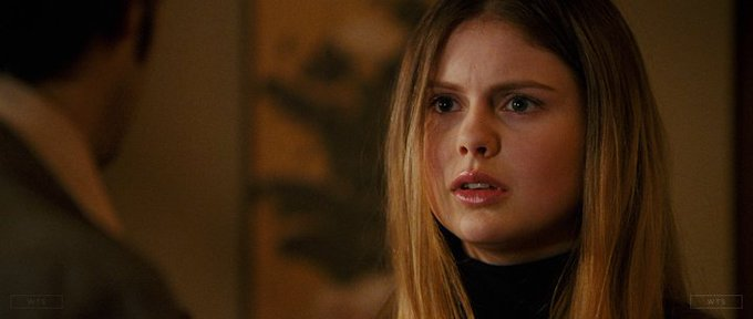 Happy Birthday to Rose McIver who\s now 30 years old. Do you remember this movie? 5 min to answer!