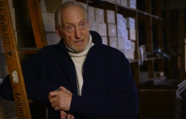 Happy birthday, Charles Dance!