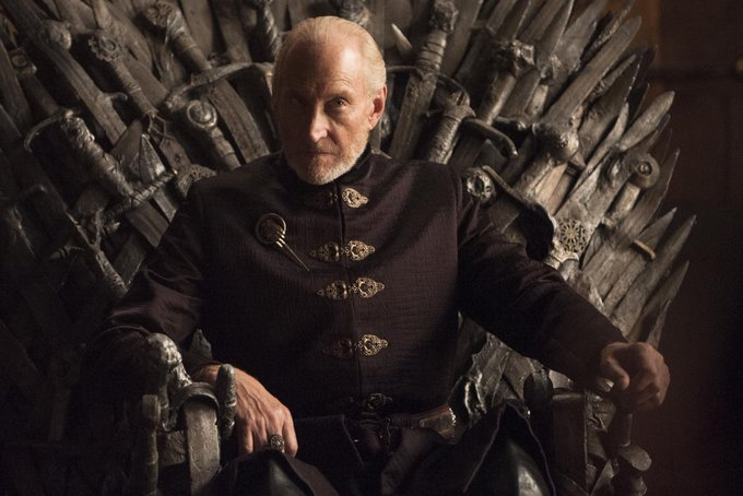 Happy Birthday Charles Dance!