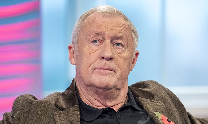 A very happy birthday to our boss & he shares his birthday with the great funny Chris Tarrant
