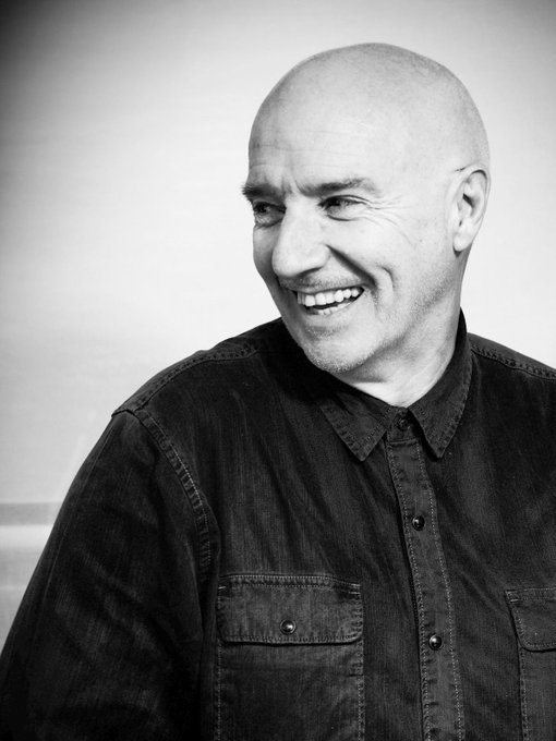 Happy birthday to Midge Ure!