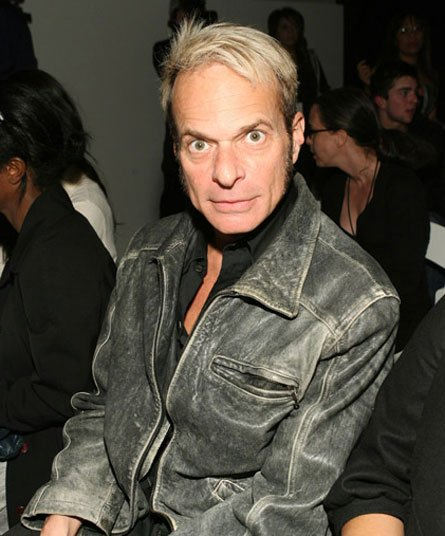A Big BOSS Happy Birthday today to David Lee Roth from all of us at Boss Boss Radio!
