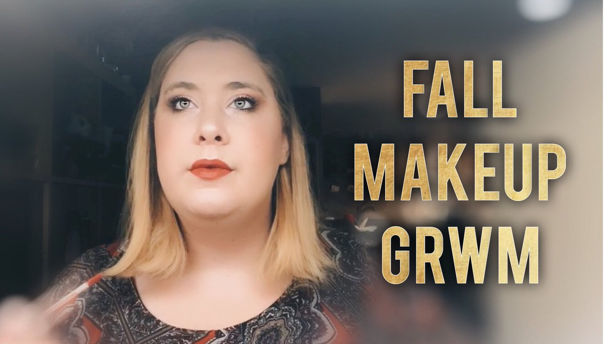 test Twitter Media - Made a very chill, chatty 'get ready with me' makeup tutorial on my everyday fall look 🍂☺️ https://t.co/xRBMDulAY0 https://t.co/IFFkTDHXyW