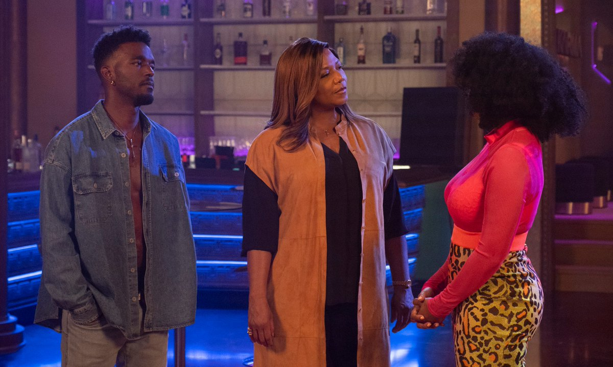 It's about to go down tonight on #STAR https://t.co/0XZdcEVRNC