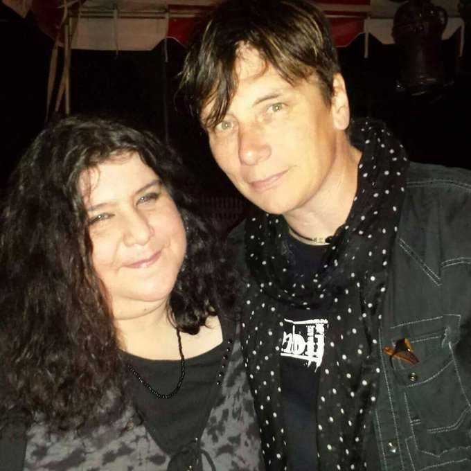 Happy Birthday to Eric Martin!