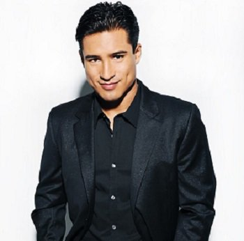Today\s Daily  wishes a very Happy Birthday to Mr. Mario Lopez