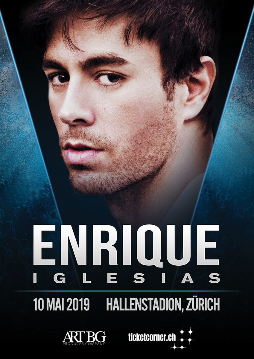 #Zurich #Switzerland! Tickets are now on sale!! See you May 10th!! https://t.co/SdctLhkOnn https://t.co/0fGOriTSkm