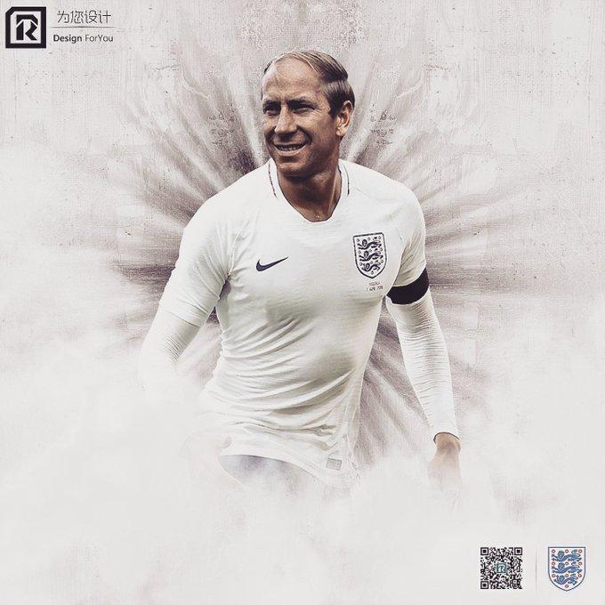 Happy Birthday Sir Bobby Charlton        ·     81
