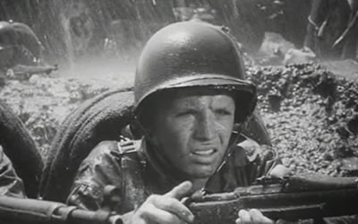 Richard Jaeckel was 'discovered' in 1943 when working in 20th Century-Fox mail room; he was cast as a teenage soldier in Guadalcanal Diary https://t.co/jg3U5C76Nc