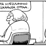 #Fingerpori https://t.co/b0oaQLRQpa https://t.co/7r5NlHEebC