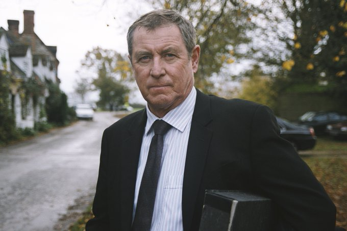 Happy Birthday John Nettles, born this day in 1943.