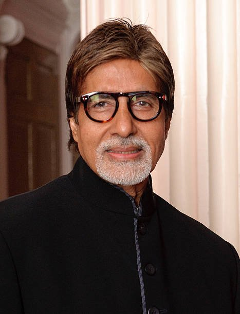 Happy birthday to you  Sir bachchan  ji
