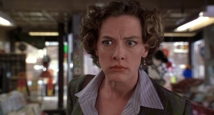 Happy Birthday to Joan Cusack who turns 56 today! Name the movie of this shot. 5 min to answer!