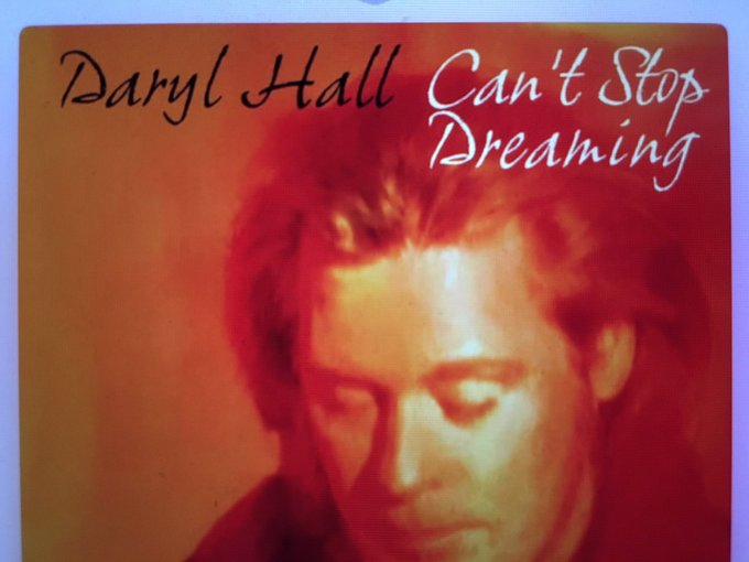 Happy Birthday Daryl Hall. This is a great album. Justify is my favorite song.