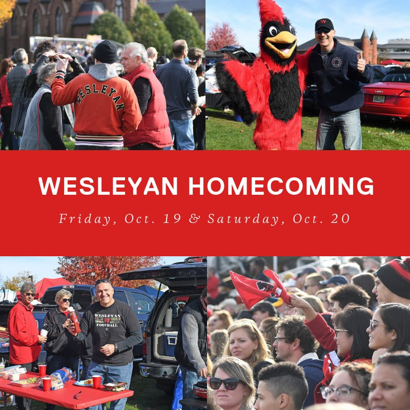 test Twitter Media - Calling all Cards! #Homecoming is next week (10/19-10/20)! Come home to Wes to tailgate, catch up with old pals, and cheer on @Wes_Athletics! 🏈  Wear red & black to show off your #CardinalPride 🔴⚫ Details: https://t.co/sbDGDvJIz2 #WesHome https://t.co/QH1MvJHNKS